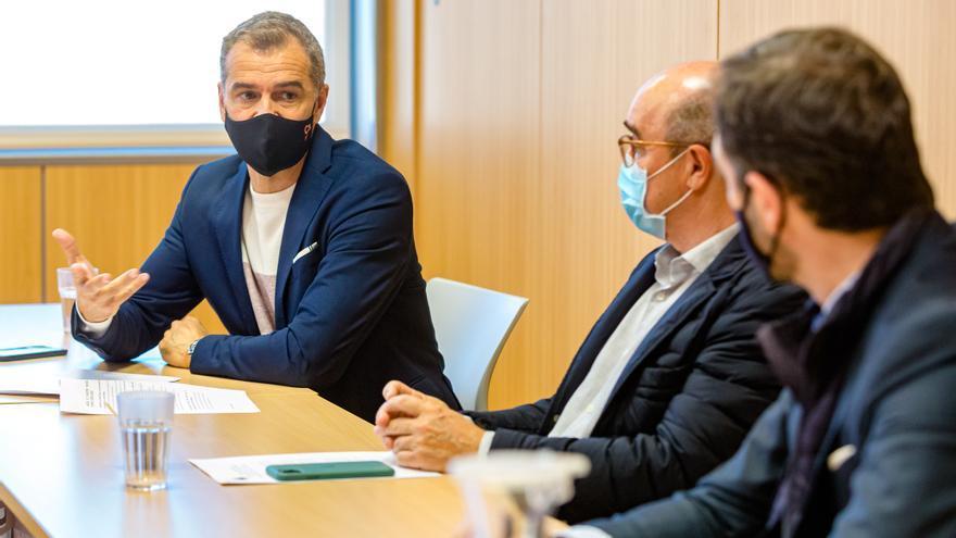 """Cs quiere atraer turismo que """"teletrabaje"""" en la Comunidad Valenciana con incentivos fiscales"""