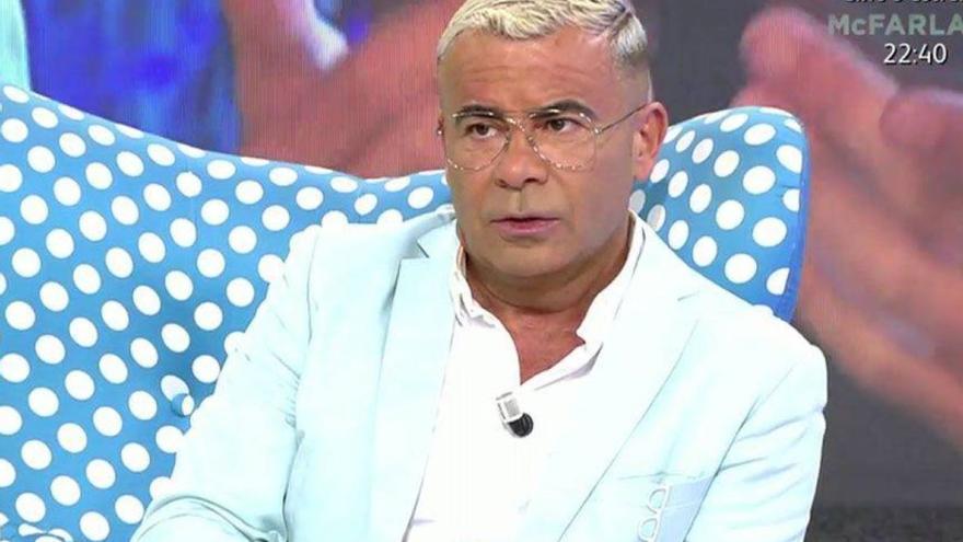 "'Sálvame' cierra las puertas definitivamente a este colaborador: ""Ese tren ya pasó"""