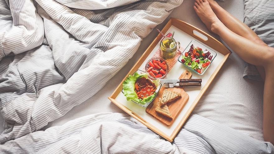 Los 10 errores más comunes que cometemos en el desayuno