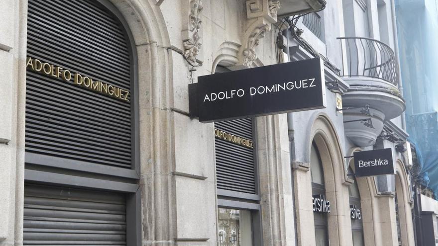 Adolfo Domínguez pierde 8,1 millones de euros durante el estado de alarma