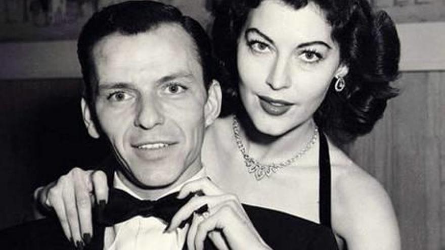 El gran escàndol de  Frank Sinatra i Ava Gardner,  avui a «La Noche Temática»