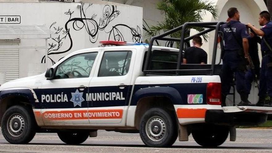 México toma muestras de ADN de los 19 cuerpos calcinados para identificarlos