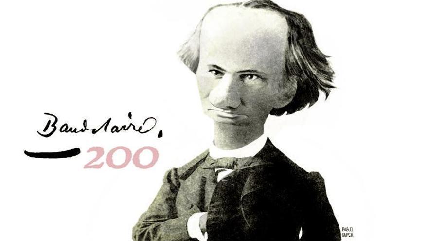 El primer poeta moderno