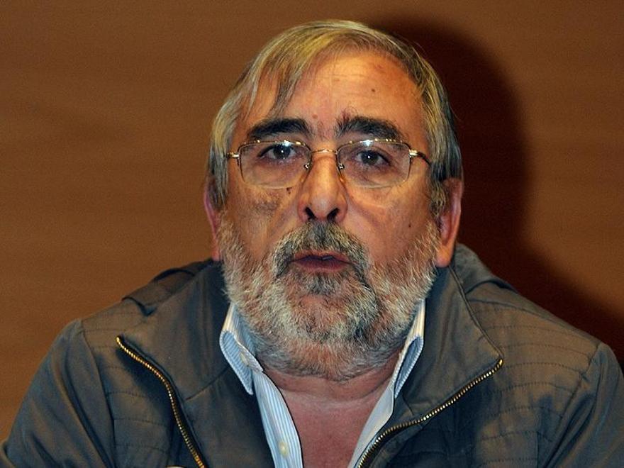 Xoxé Pereira -  Presidente de la Organización Galega de Comunidades de Montes