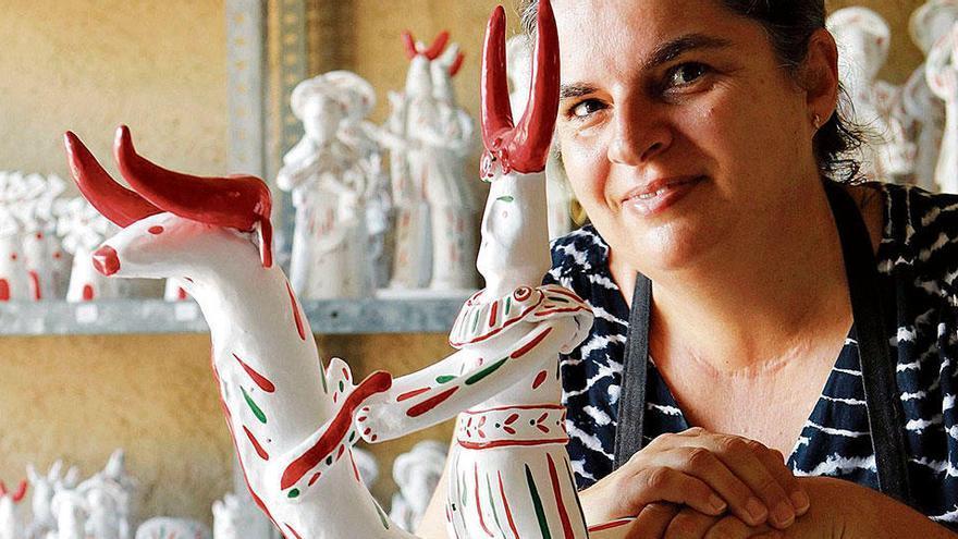 Mallorcas Kunsthandwerker hoffen auf die Weihnachtsmärkte