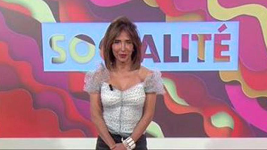 """La audiencia estalla contra el equipo de Socialité por el trato a una """"excompañera"""": """"Incalificable"""""""