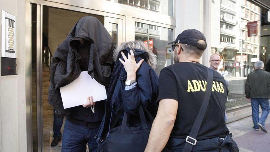 Desestiman las pruebas para recusar a la jueza que investiga el fraude en el AVE Murcia-Alicante