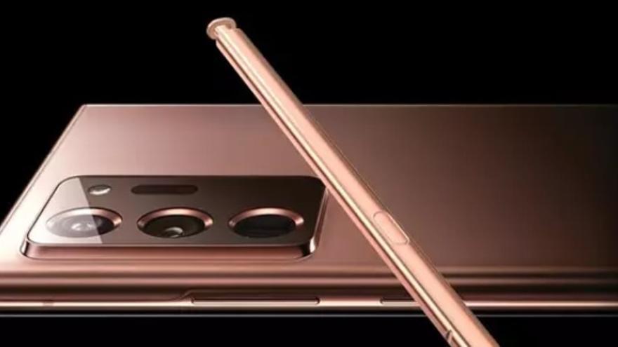 Samsung no lanzará nuevos Galaxy Note este año pero mantendrá la familia
