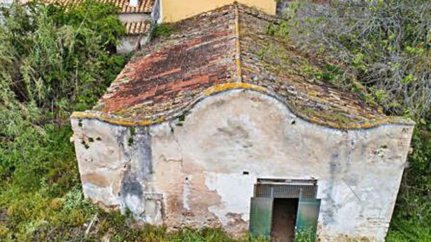 La restauración del molino de agua del siglo XVIII de Ondara, más cerca