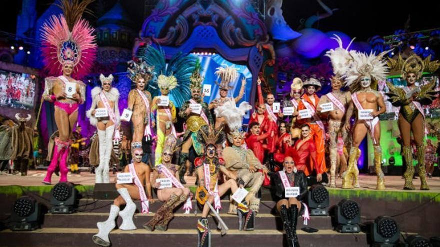 El Ayuntamiento pactará con sus grupos el formato del Carnaval