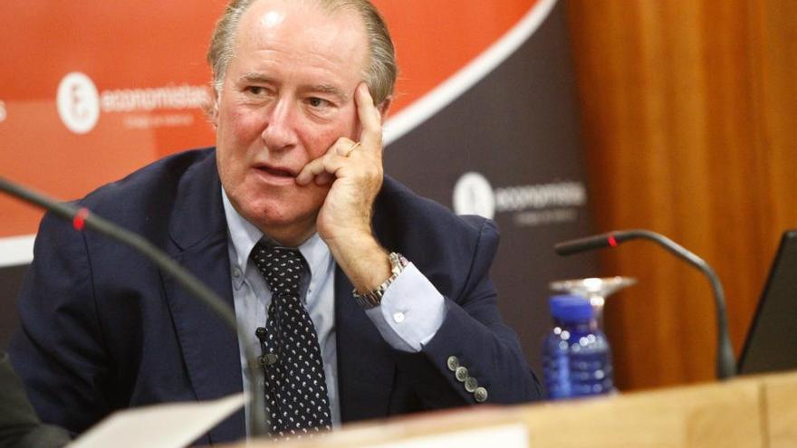 """Gay de Liébana: """"No entiendo que Valencia no tenga patrocinador, se vende solo"""""""