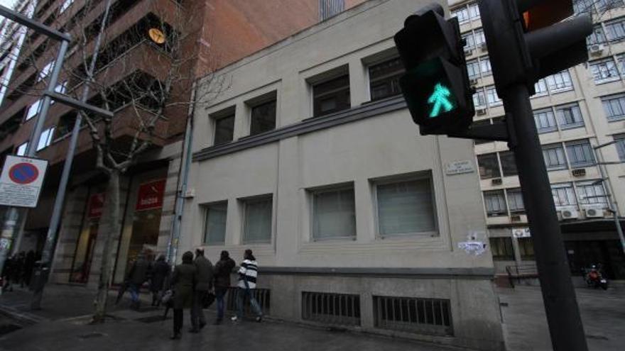 La iluminación de Zamora costará cuatro millones en los próximos tres años