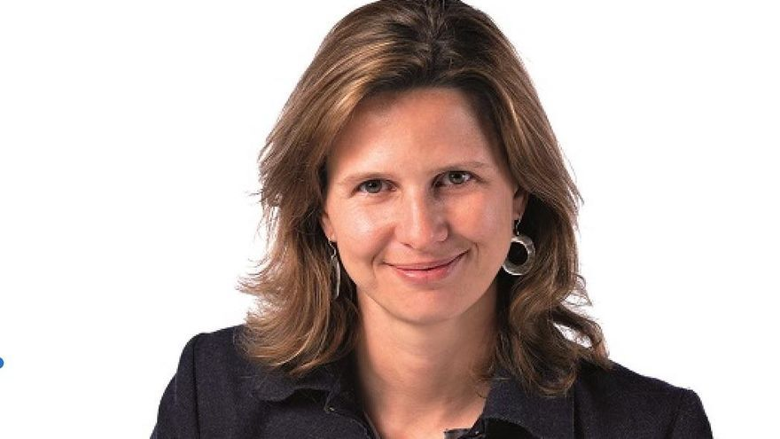 Alba Castellví: «Les xarxes socials estan dissenyades per ser addictives»