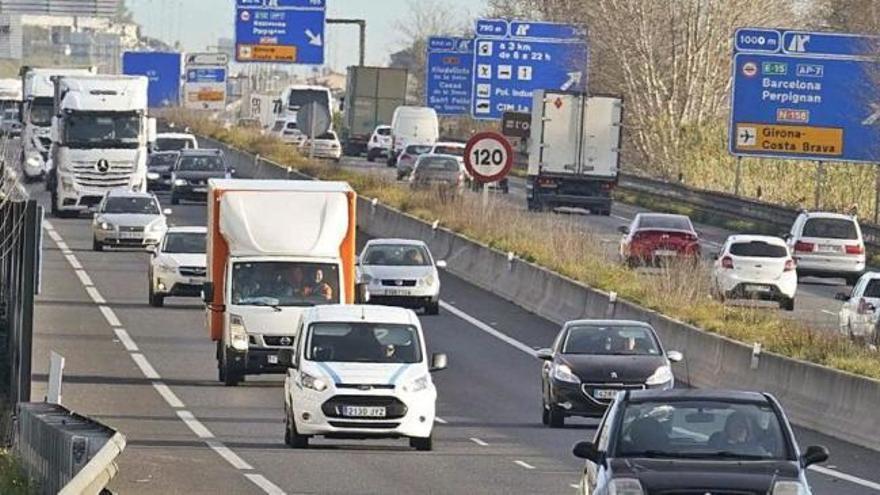 El Govern espanyol vol implantar peatges a totes les autovies a partir del 2024