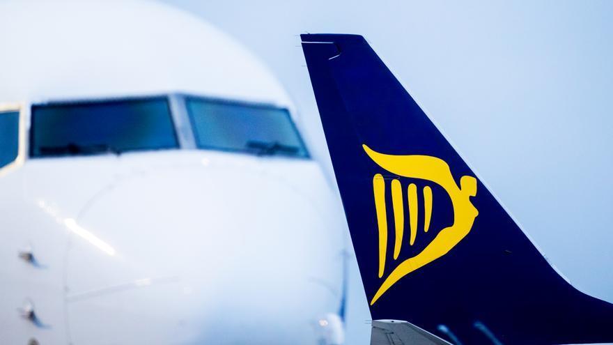Ryanair hält an Maskenpflicht fest