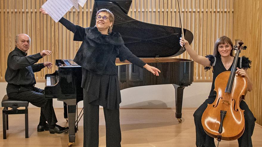 Balada del Sabater d'Ordis presenta a Figueres dos concerts de Cap d'Any
