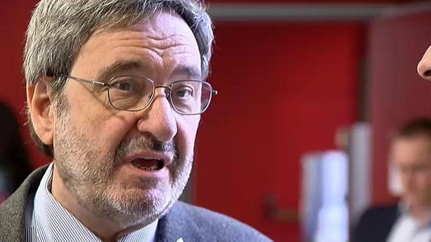 Narcís Serra, investigado por un agujero de 720 millones de euros en Catalunya Caixa
