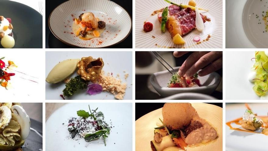 Los menús Michelin más asequibles de Galicia