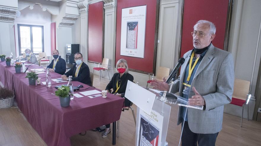 La UCE engega la 3a edició a Manresa amb un viatge per més de 400 anys de reivindicació catalana