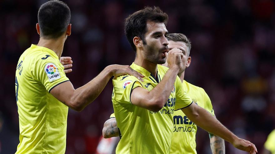 El Villarreal jugará este viernes un amistoso ante el SC Braga en La Cerámica