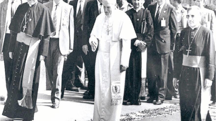 El cardenal Rouco Varela oficiará la misa de Corpus en Ponteareas