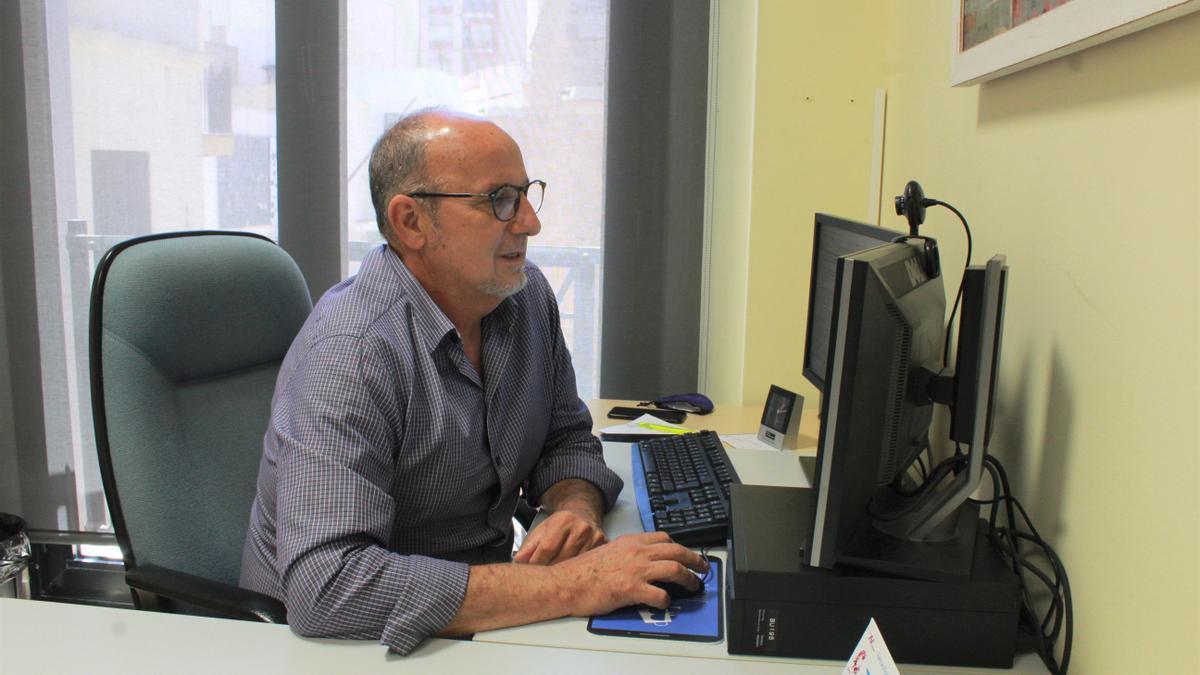 El concejal de Educación, J. Ramon Monferrer, ha propuesto que el día 11 de octubre sea no lectivo por las Fallas 2021.