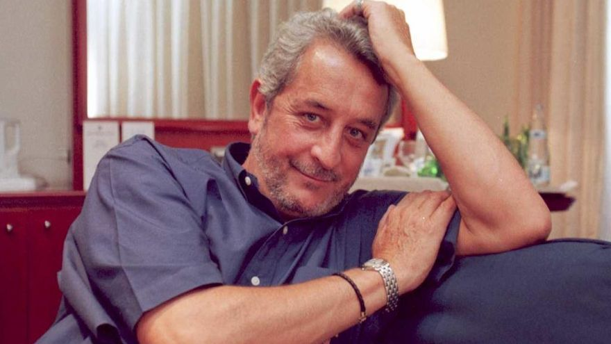 Juan Pardo, operado del corazón