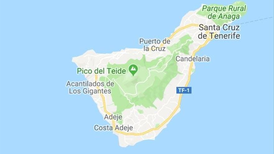 Un preso austriaco huido prefiere volver a la cárcel a vivir libre en Tenerife
