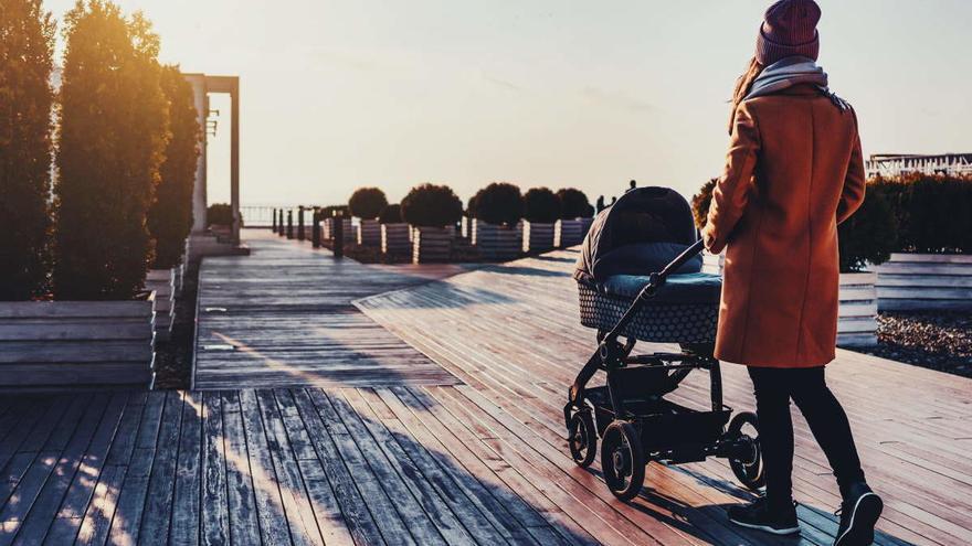 La polución, el entorno verde y el urbanismo influyen en la masa corporal de los bebés