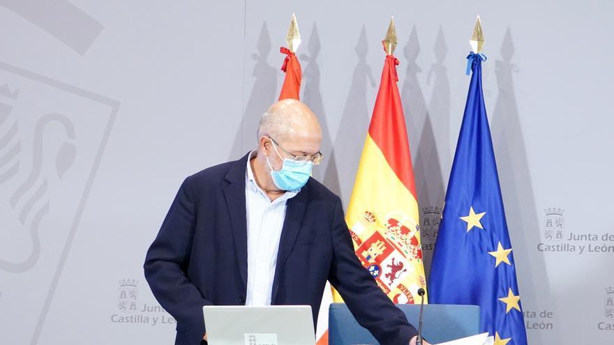 Castilla y León vuelve a nivel 1: fin de la mayoría de restricciones