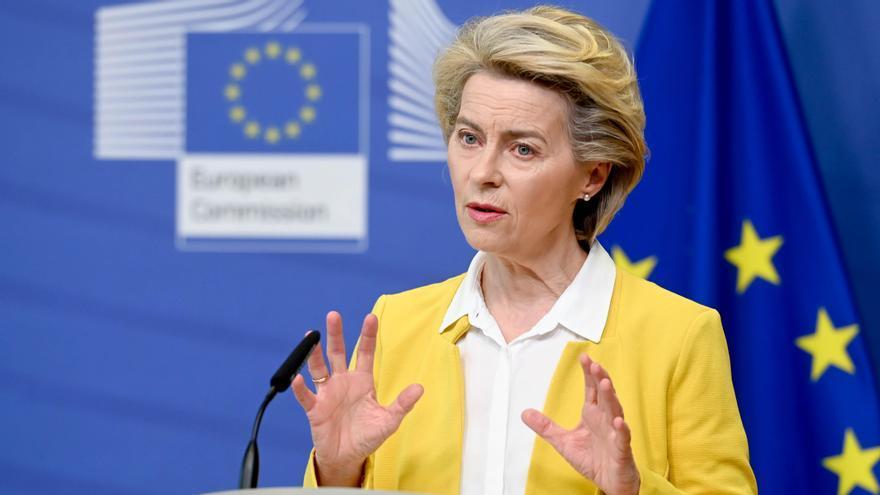 Pfizer adelanta la entrega de 50 millones de vacunas a la UE antes de verano