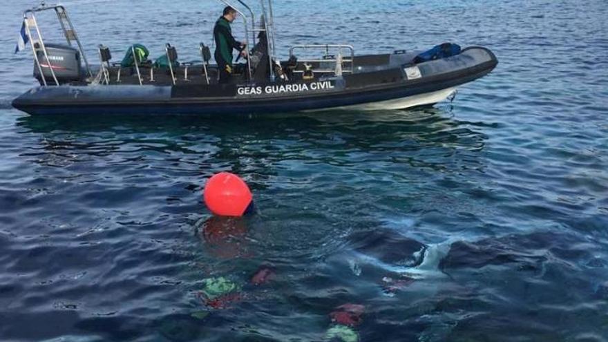 Unter Drogeneinfluss Auto im Meer versenkt: ein Jahr Haft