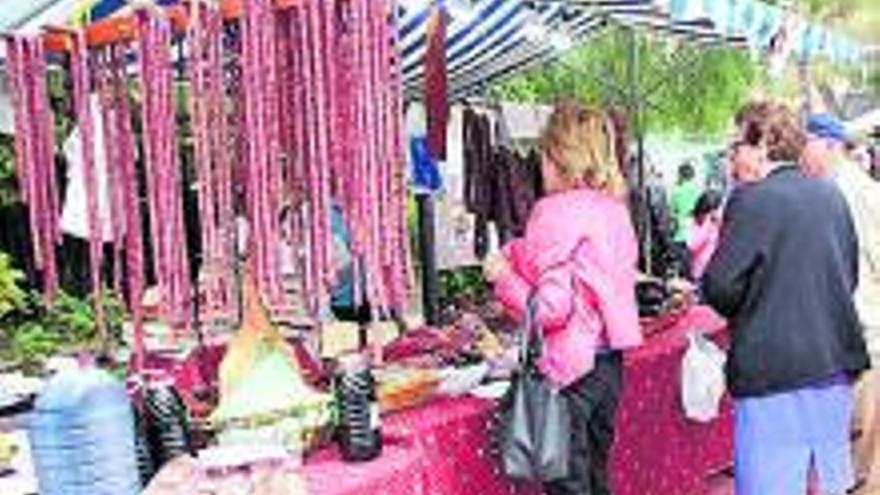Regresa la Feria de Alhama con el Zoco, el folklore y los actos en honor a la Patrona