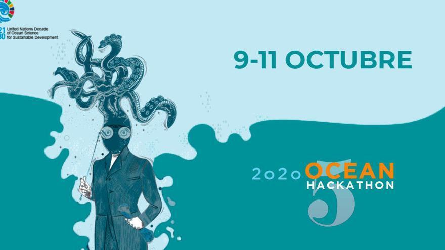 El V Ocean Hackathon llega a Cartagena