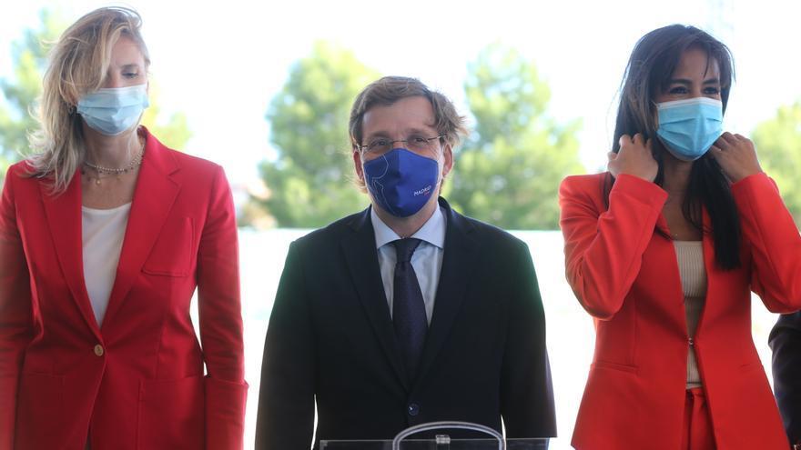 Villacís asegura que Madrid aspira a los Juegos Olímpicos de 2036 y desde Alcaldía lo desmienten