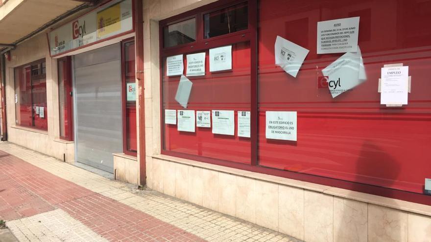 El paro aumenta ligeramente en Benavente pero la Seguridad Social crece en 158 afiliaciones