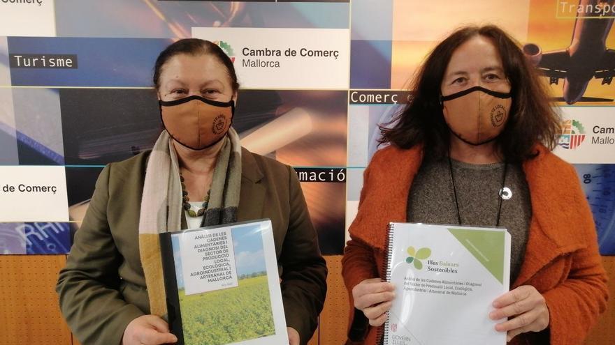 La pandemia dispara el consumo de producto local en Baleares