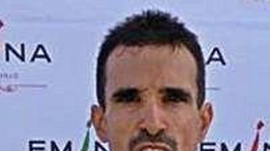 Jorge Rodríguez gana la Carrera entre Palomares