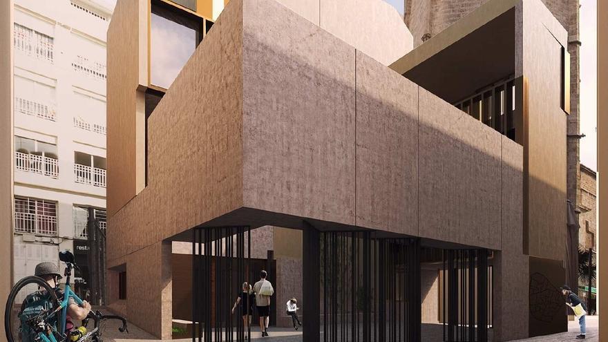 El PP propone la creación de un centro de interpretación del Santo Cáliz en la Casa del Relojero