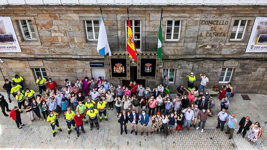 A Cañiza conmemora su bicentenario
