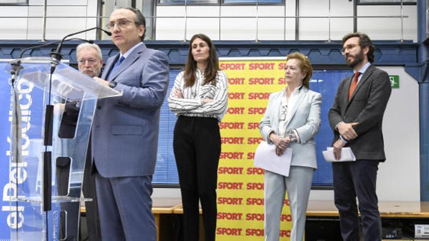 Prensa Ibérica pren el control del Grup Zeta