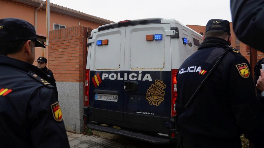 Detenido el jefe de un circo en Burgos: explotaba y engañaba a sus trabajadores