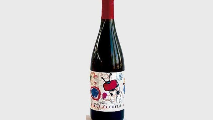 L'ovni vist a Son Suau al vi d'Amadip-Esment