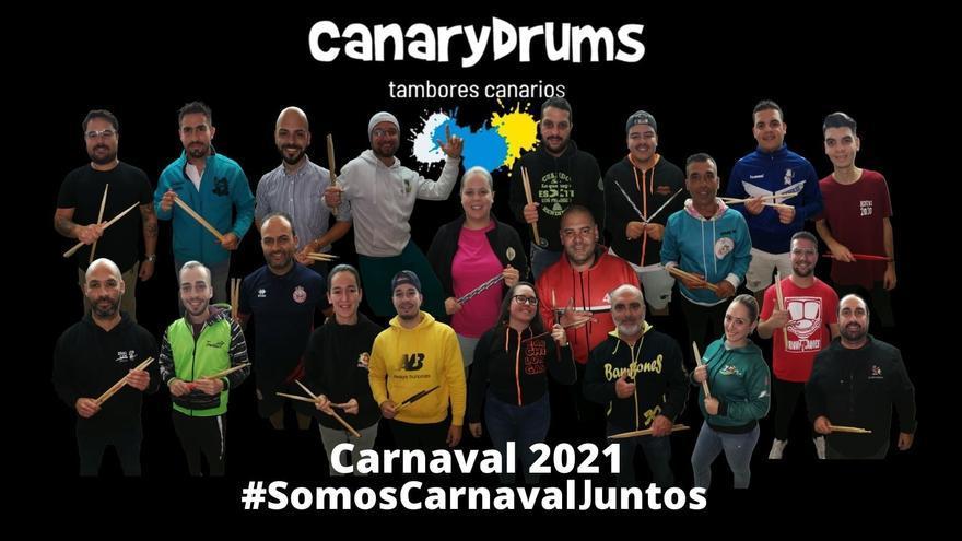 Latidos de Carnaval más allá de bombo y platillo