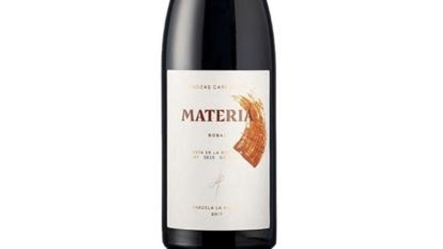 Materia, el mejor vino valenciano para la guía Peñín