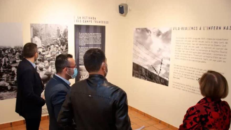 El Consell respalda con 15.200 euros el Memorial Democrático de Vila-real
