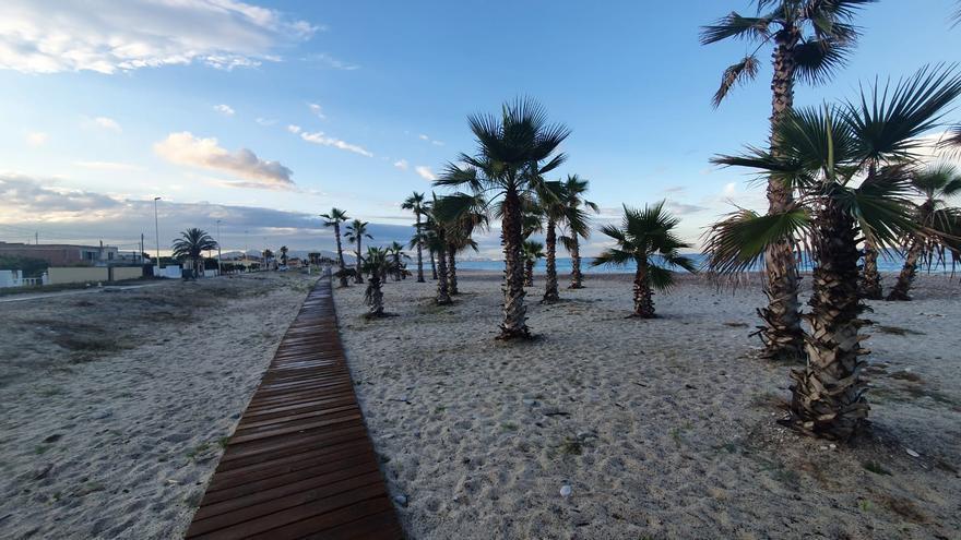 FOTOGALERÍA | Las imágenes de la Nit de Sant Joan 2021 en la provincia de Castellón