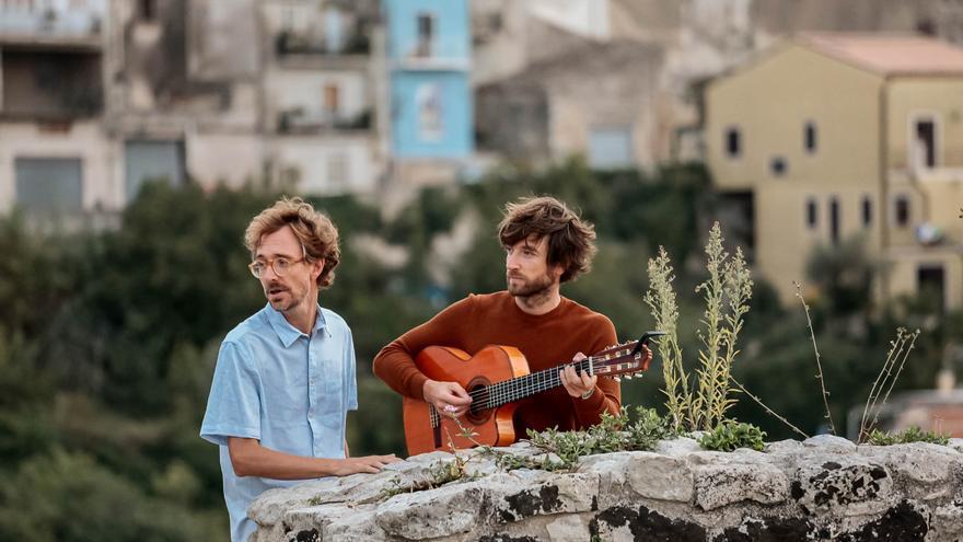 Kings Of Convenience visitaran l'Auditori de Girona el 23 d'octubre