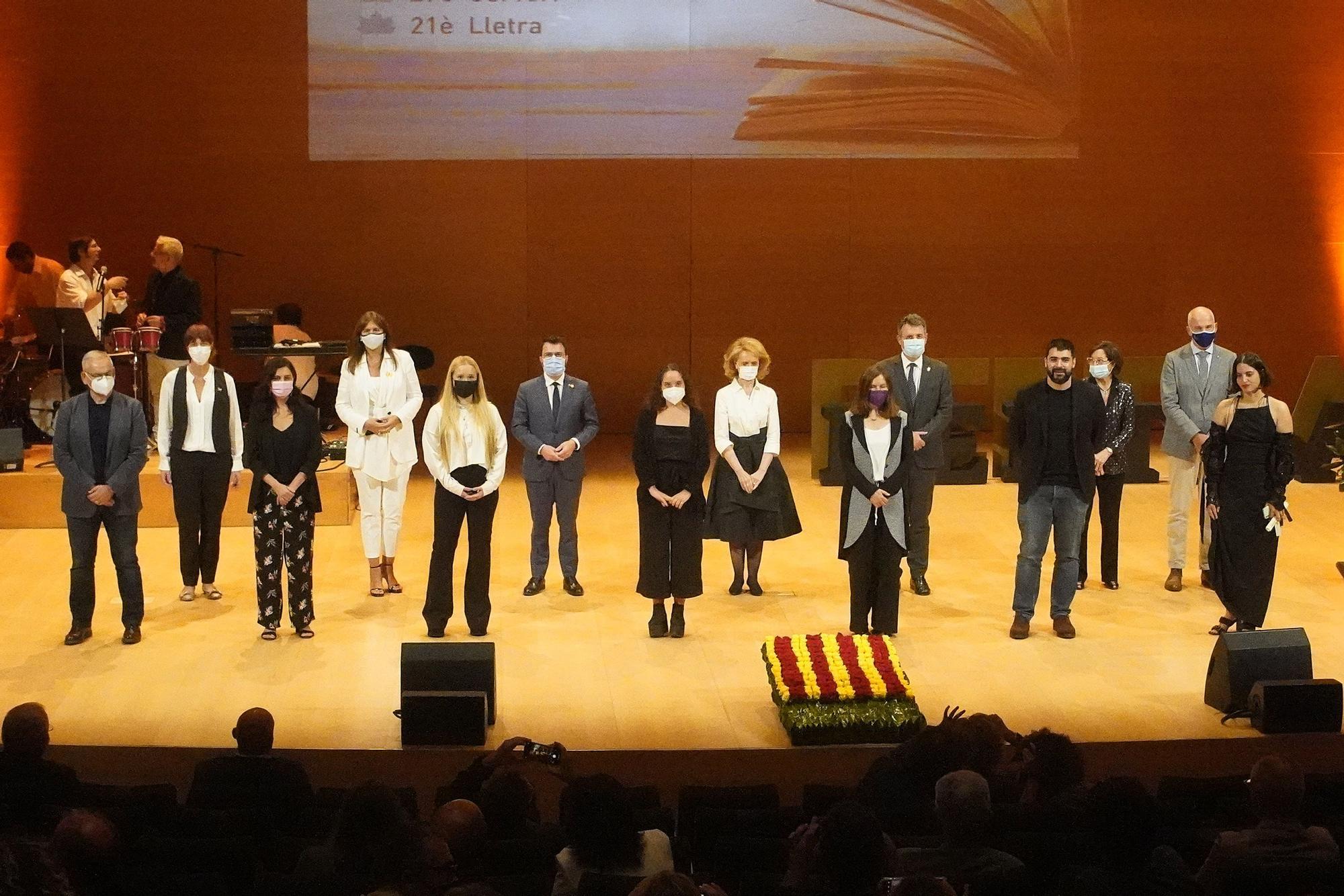 Els Premis Bertrana baten rècords de participació