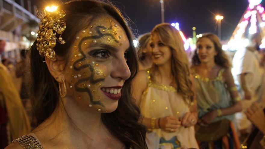 Feriae Latino de Carthagineses y Romanos